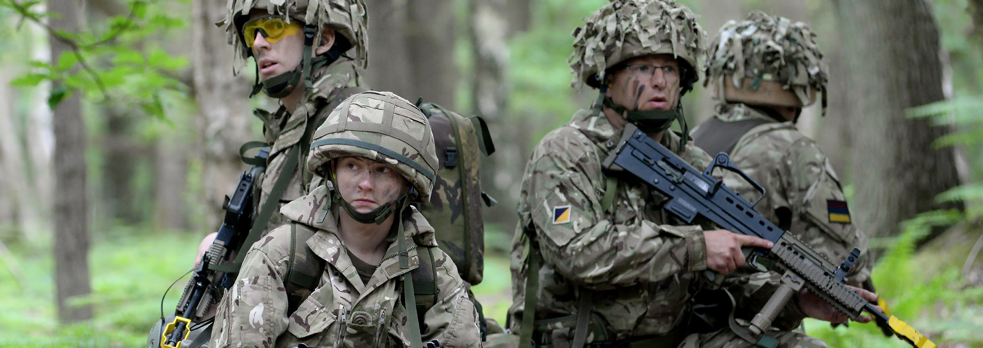 South East Rfca Gt Reserves Gt Army Reserve Gt Army Medical