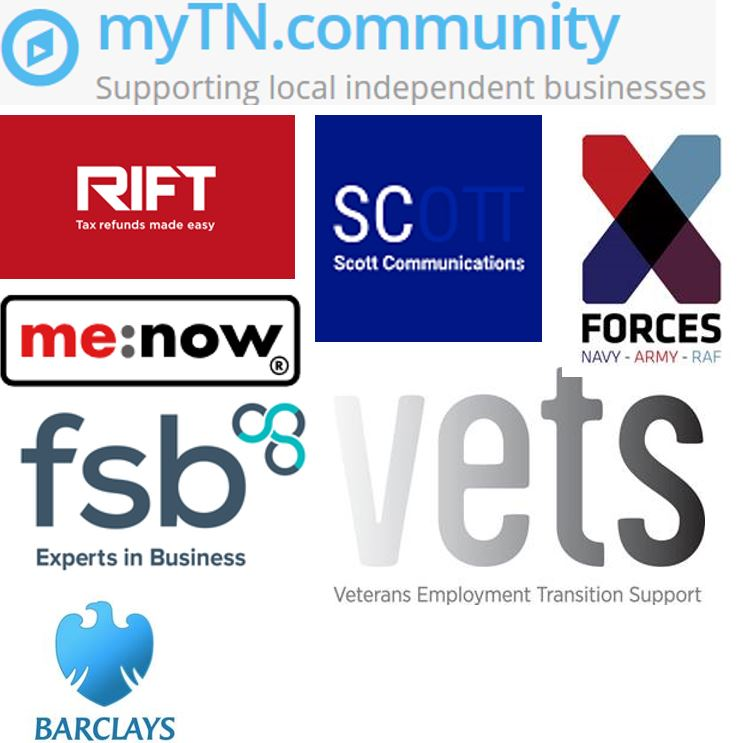 FSB AND XFORCES INVITE BUSINESSES TO ARMED FORCES COVENANT EVENT